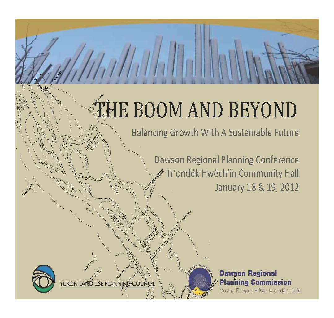 Conference package cover